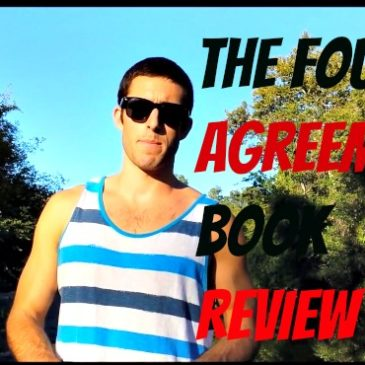"Book Review: ""The Four Agreements"" By Don Miguel Ruiz"