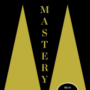 How To Become A Master In Your Field – Mastery By Robert Greene