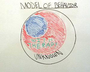 Conscious Behavior Model