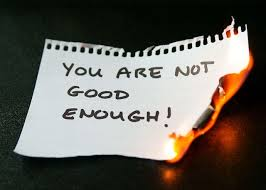 Tenet #5: Assume Attraction (You Are Enough)