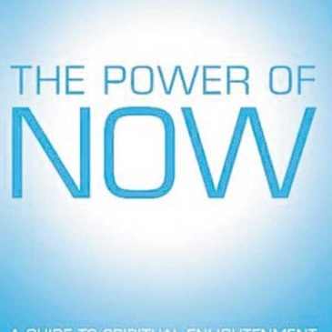 The Power of Now By Eckhart Tolle (Book Review)