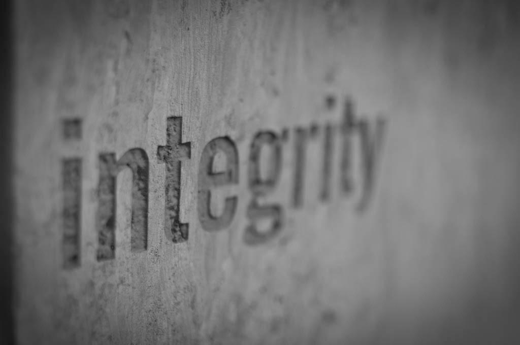 integruty