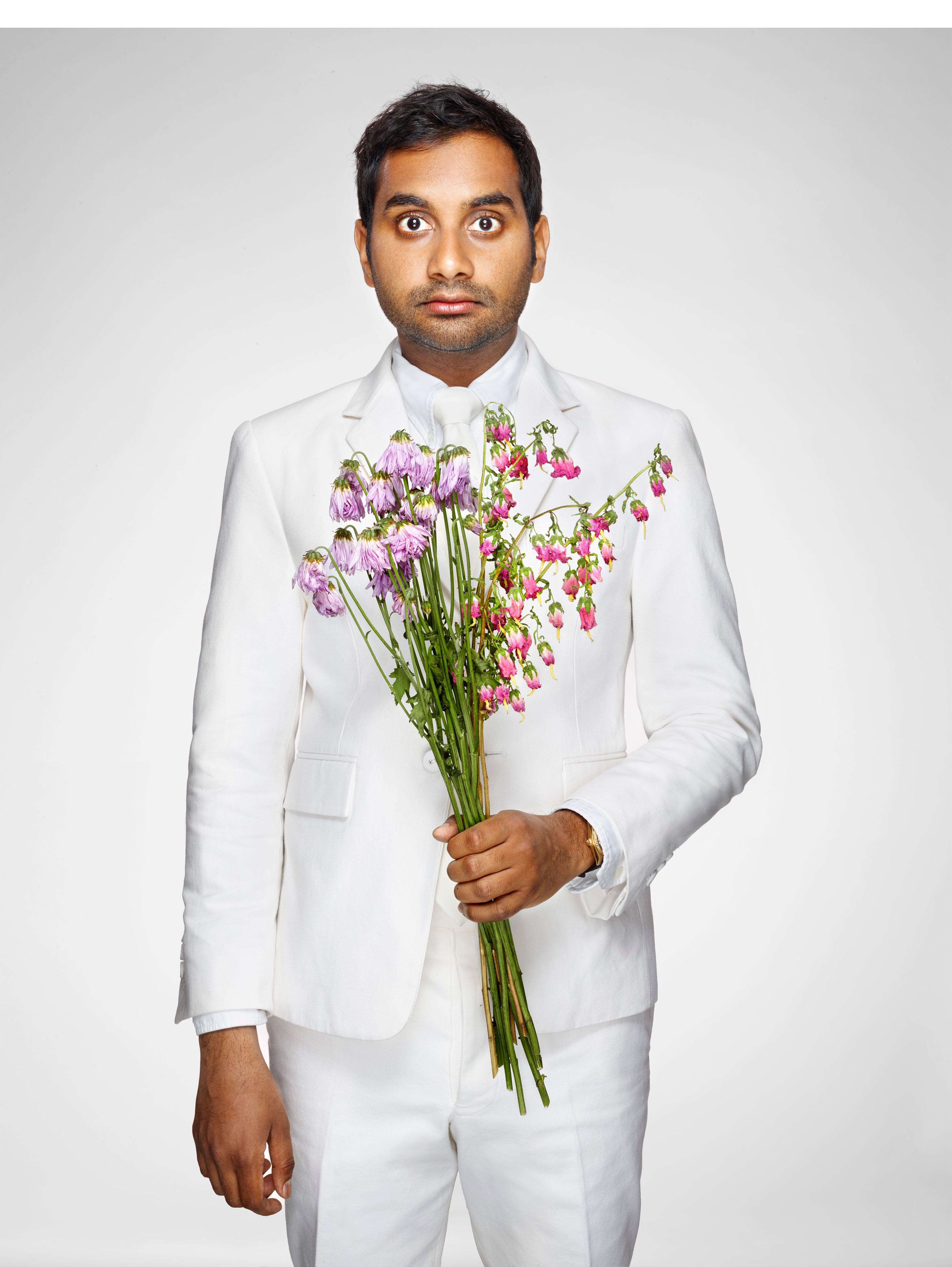 Modern Romance By: Aziz Ansari (Book Review)