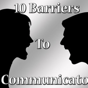 How To Communicate With Your Partner (Understand Fear & Barriers)