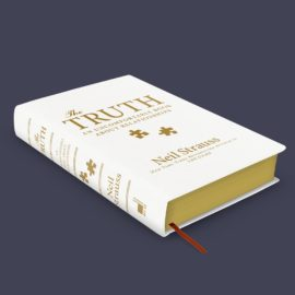 TheTruth: An Uncomfortable Conversation About Relationships By: Neil Strauss (Book Review)
