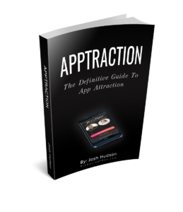Appttraction book