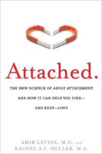 attached - the new science of attachment