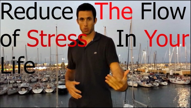 Eliminate Depression & Reduce The Flow of Stress In Your Life (Catharsis)