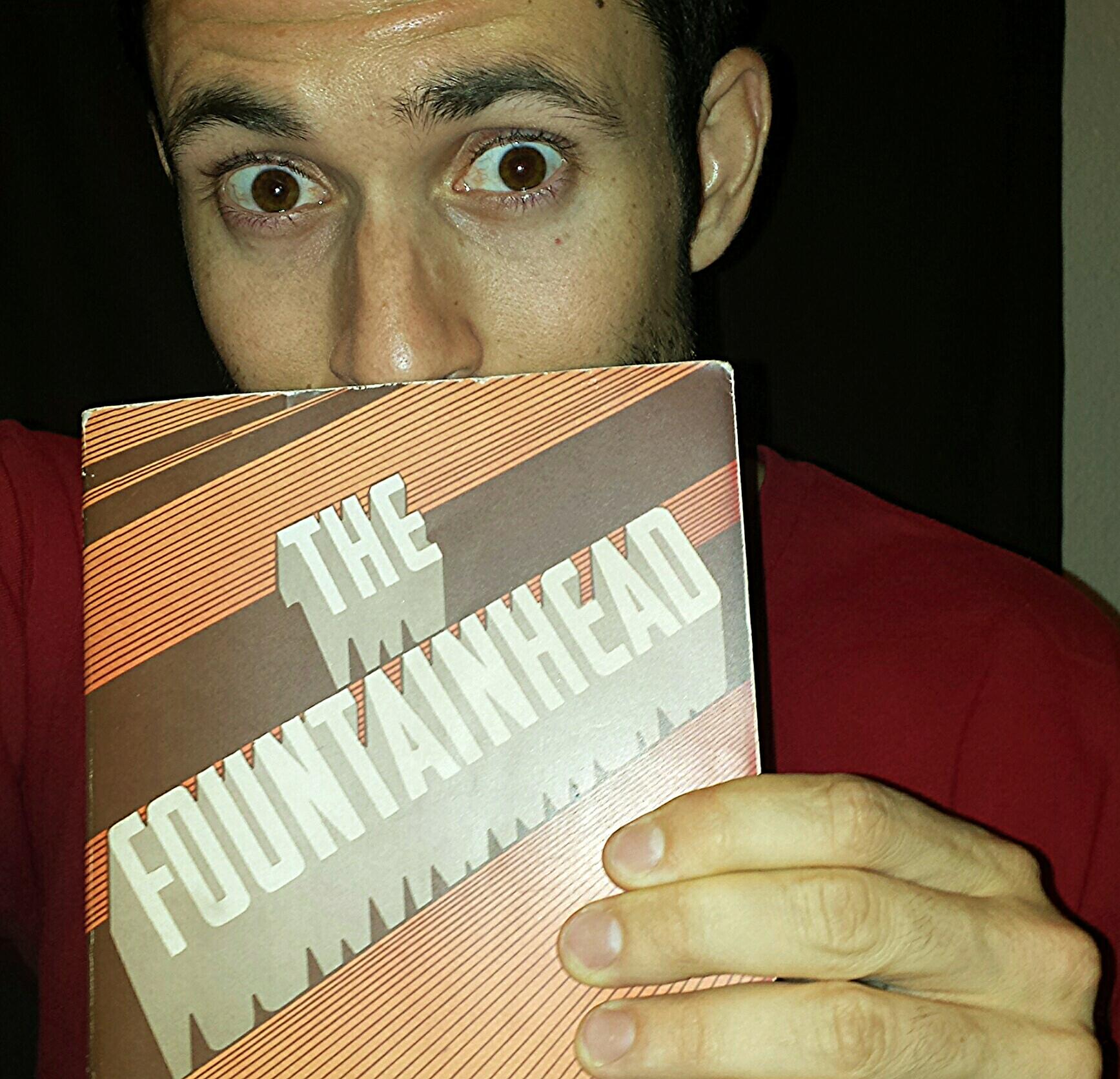 Book Review: Fountainhead