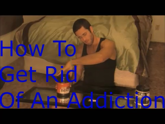 Get Rid of An Addiction by Increasing Awareness (Prochaska's Model of Change)