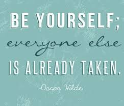 Tenet #2 Be Your REAL Self (True Authenticity)