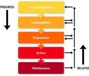 model of change