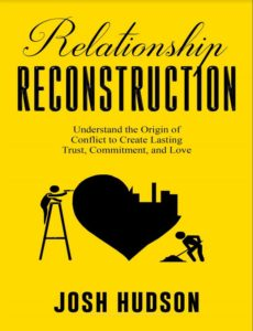Reconstructing your Relationship Book